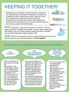 OsteoporosisOARC ConversationSheet